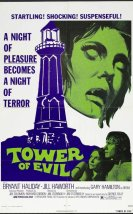 Şeytan Kulesi (Tower of Evil)