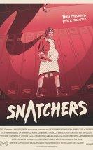 İstilacılar (Snatchers)
