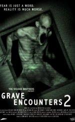 Mezar Buluşmaları 2 (Grave Encounters 2)