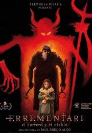 Şeytan Demirci (Errementari)