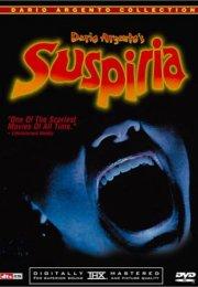 Suspiria (Dario Argento's Suspiria)
