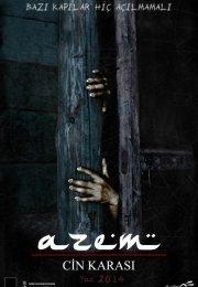 Azem (Cin Karası)