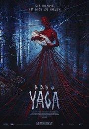 Yaga: Karanlık Ormanın Kabusu (Yaga: Terror of the Dark Forest)