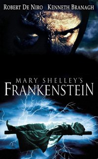 Frankeştayn (Mary Shelley's Frankenstein)