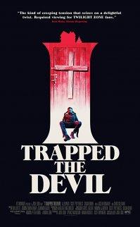 I Trapped the Devil İzle