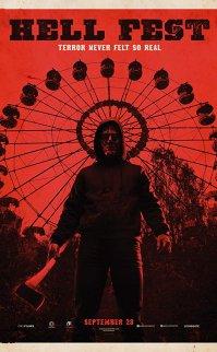 Cehennem Festivali (Hell Fest)