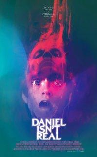 Daniel Gerçek Değil (Daniel Isn't Real)