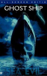 Hayalet Gemi (Ghost Ship)