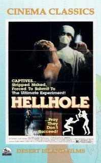 Cehennem Deliği (Hellhole)