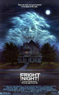 Komşum Bir Vampir (Fright Night)