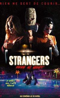Ziyaretçiler: Gece Avı (The Strangers: Prey at Night)
