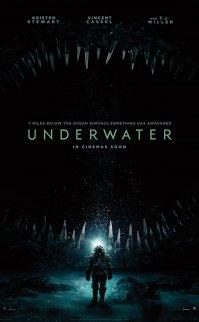 Derin Sular (Underwater)