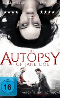 Jane Doe'nun Otopsisi (The Autopsy of Jane Doe)