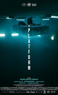 The Platform (El hoyo)