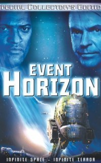 Ufuk Faciası (Event Horizon)