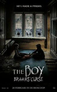 Lanetli Çocuk 2 (Brahms: The Boy II)