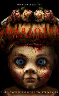 Katil Bebek Geri Döndü (Charlotte The Return)