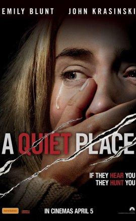 Sessiz Bir Yer (A Quiet Place) 2018