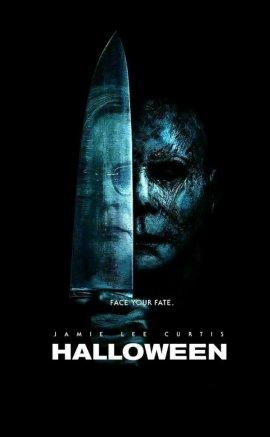Cadılar Bayramı (Halloween) Türkçe Dublaj