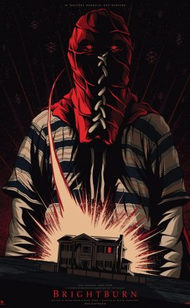 Brightburn: Şeytanın Oğlu 2019