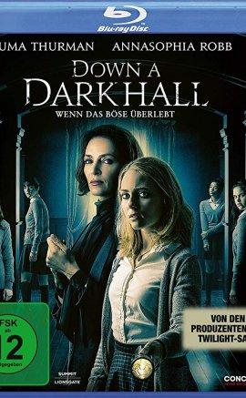 Gece Yarısı Bir Çığlık Duydum (Down a Dark Hall)