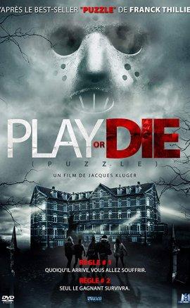 Kaçış Oyunu (Play or Die)