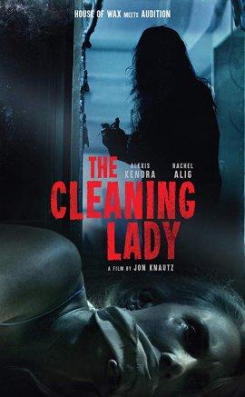Temizlikçi (The Cleaning Lady)