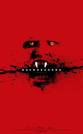 Vampir İmparatorluğu (Daybreakers)