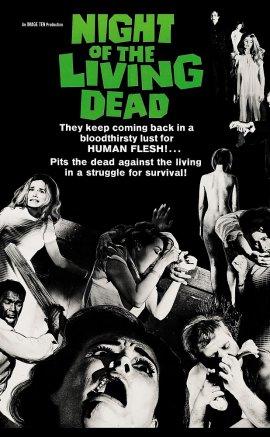 Yaşayan Ölülerin Gecesi (Night of the Living Dead)