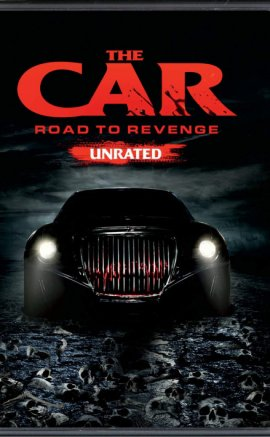 Şeytanın Arabası (The Car: Road to Revenge)