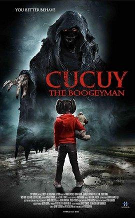 Öcü Cucuy (Cucuy: The Boogeyman)